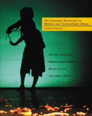 Longman Anthology Of Modern And Contemporary Drama