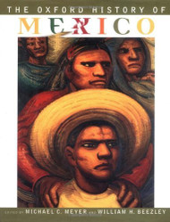 Oxford History Of Mexico