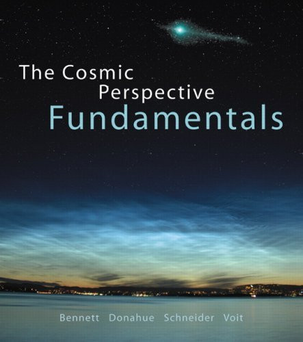Cosmic Perspective Fundamentals