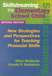 Skillstreaming The Elementary School Child
