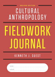 Cultural Anthropology Fieldwork Journal
