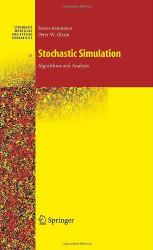 Stochastic Simulation
