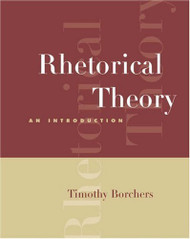Rhetorical Theory
