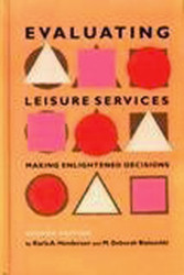 Evaluating Leisure Services