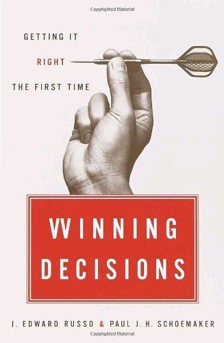 Winning Decisions