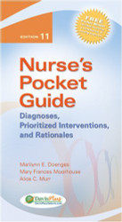 Nurse's Pocket Guide
