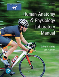 Human Anatomy and Physiology Laboratory Manual Cat Version