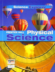 Prentice Hall Science Explorer Physical Science