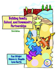 Building Family School And Community Partnerships