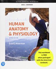 Active-Learning Workbook for Human Anatomy and Physiology