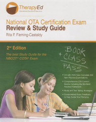 National Occupational Therapy Assistant Certification Exam Review & Study Guide