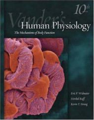 Vander's Human Physiology