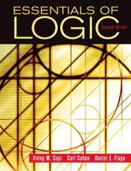 Essentials Of Logic