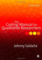 Coding Manual For Qualitative Researchers