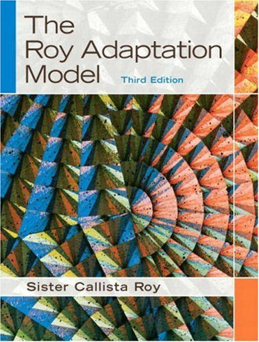 Roy Adaptation Model