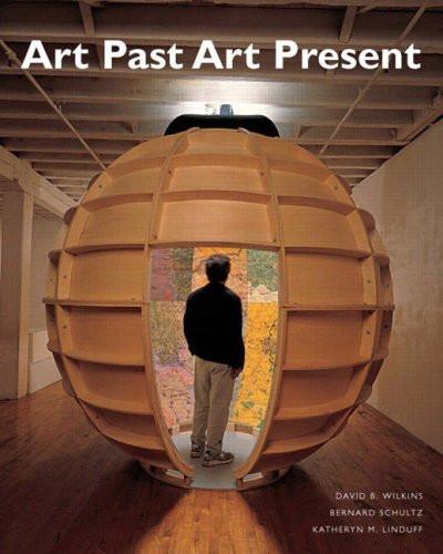 Art Past Art Present
