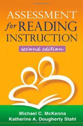 Assessment For Reading Instruction