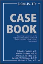 Dsm-Iv-Tr Casebook
