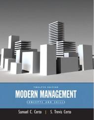 Modern Management
