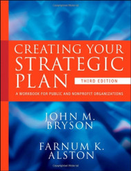 Creating Your Strategic Plan