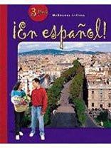 En Espanol 3 Tres