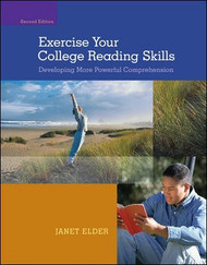 Exercise Your College Reading Skills