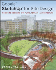 Google Sketchup For Site Design