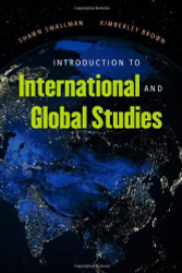 Introduction To International And Global Studies