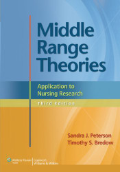 Middle Range Theories