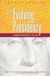 Evolving Presidency