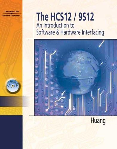 Hcs12/9S12