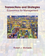 Transactions And Strategies