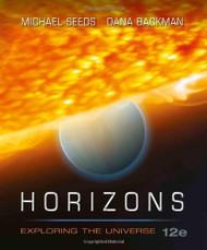 Horizons Exploring The Universe