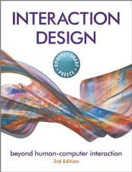 Interaction Design by Yvonne Rogers & Preece