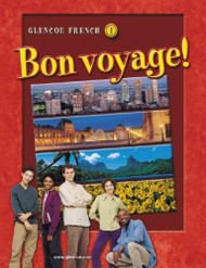 Bon Voyage! Level 1