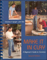 Make It In Clay