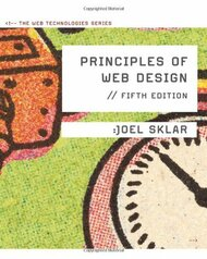 Principles Of Web Design