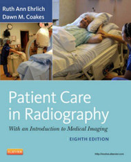 Patient Care In Radiography