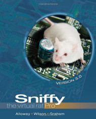 Sniffy The Virtual Rat Pro Version 30