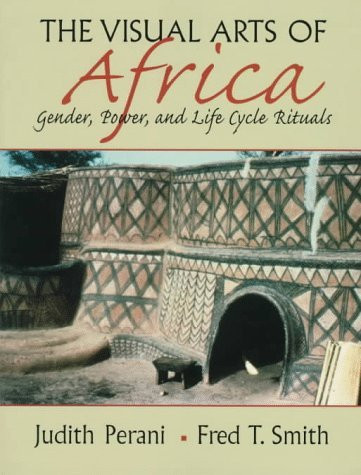 Visual Arts Of Africa