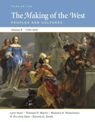Making Of The West Volume B