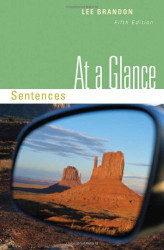 At A Glance Sentences