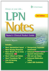 Lpn Notes