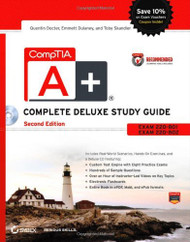 Comptia A+ Complete Study Guide Deluxe