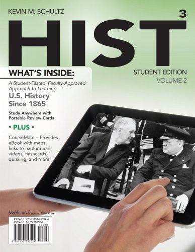 Hist Volume 2