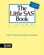 Little Sas Book