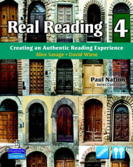 Real Reading 4
