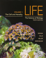 Life The Science of Biology Volume 1