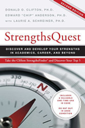 Strengths Quest by Donald O. Clifton