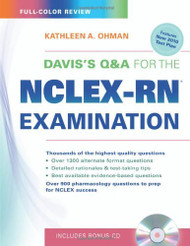 Davis's Q & A for the NCLEX-RN Examination
